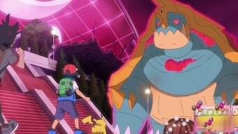 Folge 13: The Climb to Be the Very Best!